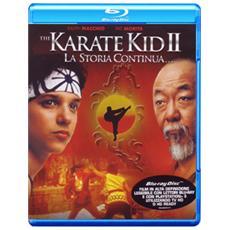 Brd Karate Kid 2 - La Storia Continua. . .