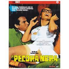 Dvd Pecora Nera (la) (1968)