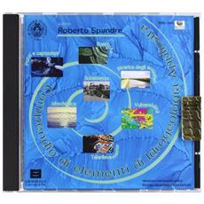 Compendio di elementi di idrogeologia applicata. CD-ROM