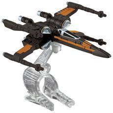Hot Wheels: Star Wars X-Wing Fighter