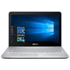 ASUS - Notebook N552VW-FY136T Monitor 15,6