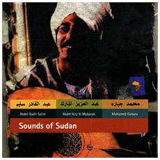Sounds Of Sudan