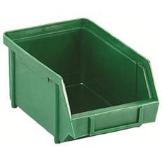 Box Plastica Art. 148x240x125 Panaro (061649)