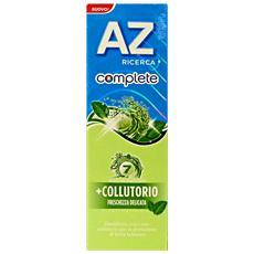Complete+colluttorio Freschiuma Delicata 75 Ml. - Dentifricio