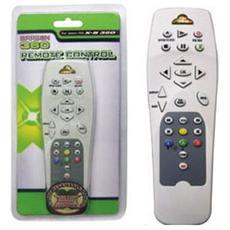 Telecomando Multimediale Remote Control Player Per Xbox 360