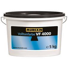 Vf 4000 - Rosso (ca. ral 3020) 1 Kg Pittura Tinta Base Colorante