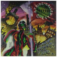 A Tribe Called Quest - Beats Rhymes & Life (2 Lp)