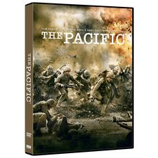 Pacific (The) (5 Dvd)