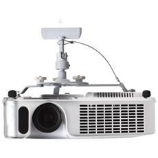 BT881 / W, Soffitto, -90 - 90°, LCD / LED / DLP