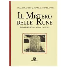 Il mistero delle Rune. Con sacchetto Rune