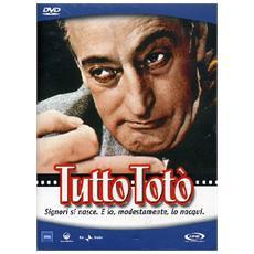 Toto' - Tutto Toto' Box 01 (6 Dvd)