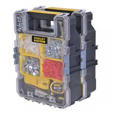 Cassetta portaminuterie e attrezzi Stanley cm 26x11x35 1 Pz