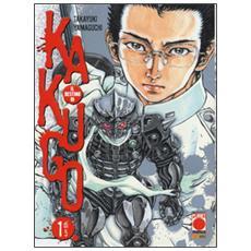 Destino di Kakugo (Il) . Vol. 1 Il destino di Kakugo