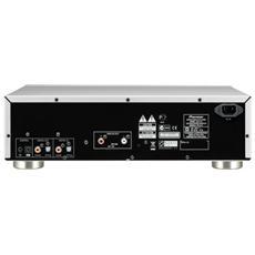 PD-50-S, 117 dBi, 0,0020%, 108 dBi, Manopola, 41W, 220 - 240V AC