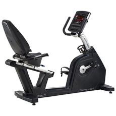 Bici cyclette diamond d41 indoor bike sport palestra allenamento