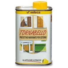 Tornabello Ml. 250 Olio Ravv. Veleca (093570)