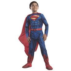 Costume Superman Classico 148 Cm