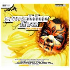 Sunshine Live Vol 19 (3 Cd)