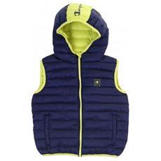 K-jacket S / m Chintzed Tech F Gilet Bambino Taglia Xl