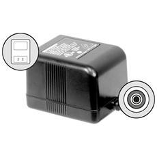 PSU7-EU, 230V, Interno, Audio mixer, AC-to-DC, Nero