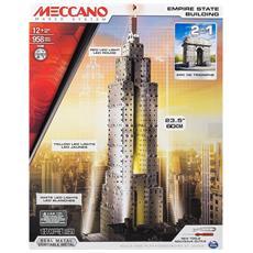 Empire State Building 2.0 Set 2 Modelli