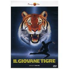 Dvd Giovane Tigre (il)