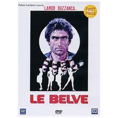 Dvd Belve (le) (1971)