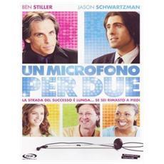 Dvd Microfono Per Due (un)