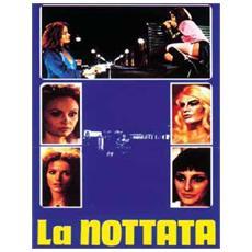 Dvd Nottata (la)