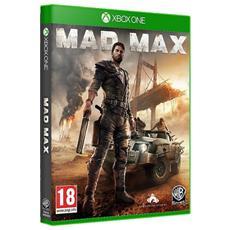 XONE - Mad Max