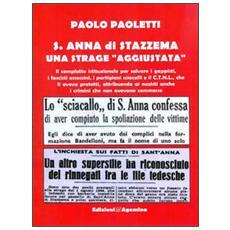 Sant'Anna di Stazzema. Una strage aggiustata