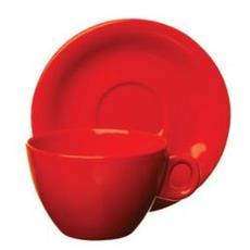 Tazza The C / P Trendy Rosso