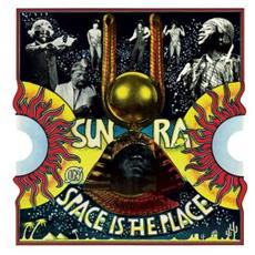 Sun Ra - Space Is The Place (2 Lp)