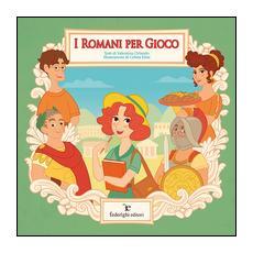 Romani per gioco (I)