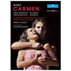 Bizet - Carmen (2 Cd)