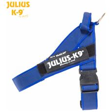 Julius K9 Pettorina Idc Belt Harnesses Blu - Tg 2