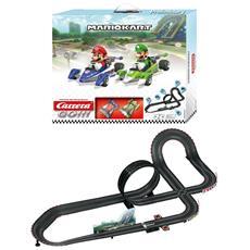 Playset Pista Go !!! Mario Kart