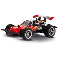 Veicolo RC 2,4 Ghz Fire Racer 2 Scala 1:18