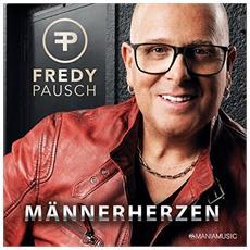 Fredy Pausch - Maennerherzen - Disponibile dal 02/03/2018