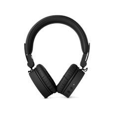 Cuffie Wireless Bluetooth 3HP210BL con Microfono Black Edition 43170dc86d4f