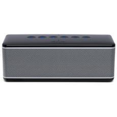 S, Stereo, Senza fili, Batteria, Bluetooth, Universale, Rettangolo