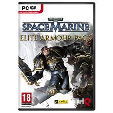 PC - Warhammer 40.000 Space Marine Elite Armour Pack
