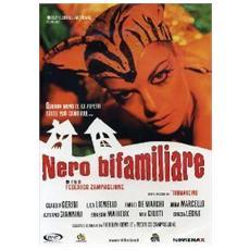 DVD NERO BIFAMILIARE (singolo)