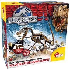 51052 - Jurassic World Super Kit Velociraptor