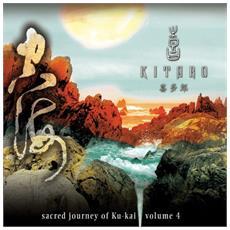 Kitaro - Vol. 4 (2 Lp)