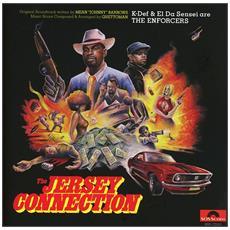 Enforcers K Def & El Da Sensei - The Jersey Connection