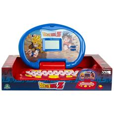 Computer Educativo Dragonball Z 22 Attivita' Nuovo Sigillato