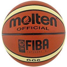 Bgg6 Pallone Ufficiale Basket Femminile