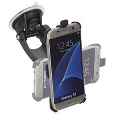 T5-94980 Auto Passive holder Nero supporto per personal communication