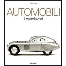 Automobili. I capolavori